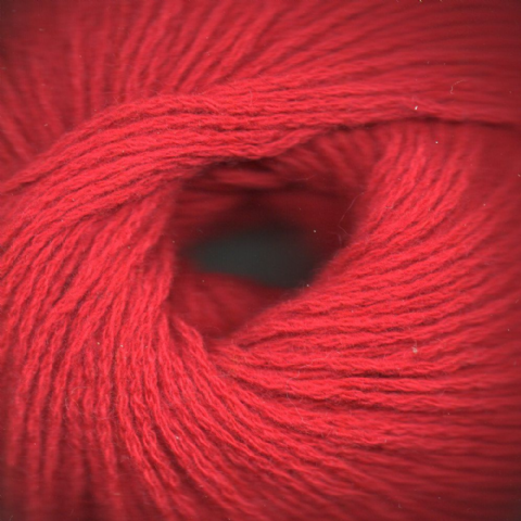 Lang Yarns CASHMERE PREMIUM 60 red